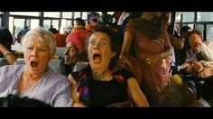 BEST EXOTIC MARIGOLD HOTEL - Trailer (Full-HD) - Deutsch / German