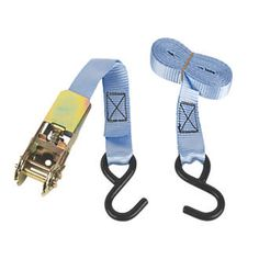 Screwfix Ratchet Tie-Down Strap with Hook 3m x 25mm 2 Pcs 3m x 25mm. Polyester webbing with strong hooks for securing loads. http://www.MightGet.com/january-2017-13/screwfix-ratchet-tie-down-strap-with-hook-3m-x-25mm-2-pcs.asp
