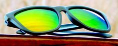 Hawkers Co Sunglasses by Michael Scott Copley