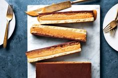 Caramel, it's so good Nigella once did a photo shoot covered in the stuff. Although we don't recommend everyone partake in such an extreme act of devotion (can you imagine how sticky that must have been?), with recipes like these it's easy to see why Nigella loves it so much.