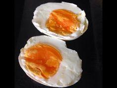 วิธีทำไข่เค็ม ไข่ไก่