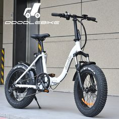 Source high quality electric bicycle 20 inches 48v 500w folding fat tire ebike with CE approed/doodlebike on m.alibaba.com Cheap Electric Bike, Electric Bikes For Sale, Folding Electric Bike, Electric Bicycle, Three Wheel Bicycle, Velo Cargo, Adult Tricycle, E Scooter, Fat Bike