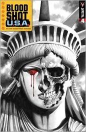 Preview: Bloodshot U.S.A. #4 by Lemire & Braithwaite (Valiant)