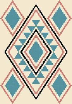 Thrilling Designing Your Own Cross Stitch Embroidery Patterns Ideas. Exhilarating Designing Your Own Cross Stitch Embroidery Patterns Ideas. Tapestry Crochet Patterns, Loom Patterns, Quilt Patterns, Counted Cross Stitch Patterns, Cross Stitch Embroidery, Embroidery Patterns, Native American Patterns, Native American Design, Tapete Floral
