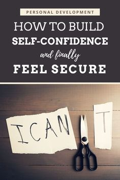 Becoming more secure and building self-confidence is a skill you can gradually develop. Building Self Confidence, Self Confidence Tips, Philosophy Quotes, Popular Quotes, Self Talk, Emotional Healing, Personal Development, Leadership Development, Coping Skills
