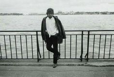 East River Esplanade, Photo provided by Allen Ginsberg