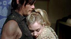 the walking dead beth and daryl | beth_e_daryl_the_walking_dead_season_4_episode_1_by_twdimagenshd ...