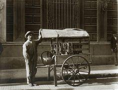 Linda Buenos Ayres: EL TRABAJO (1900-1920)