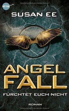 Angelfall: Roman (Heyne fliegt) von Susan Ee http://www.amazon.de/dp/345326892X/ref=cm_sw_r_pi_dp_v9LYtb0PQ76D9GY7