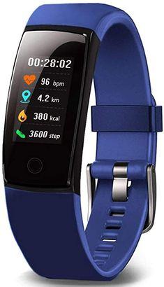 Fitness Status, You Fitness, Physical Fitness, Smartwatch Waterproof, Best Fitness Tracker, Water Aerobics, Smart Bracelet, Bike Run, Do Exercise