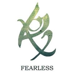 Fearless Rune.... My favorite rune next to Angelic Power