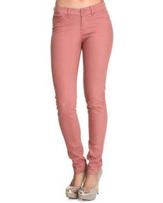 Buy Basic Skinny Jean with stretch Women's Bottoms from Basic Essentials. Find Basic Essentials fashions & more at DrJays.com