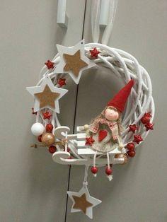 La Navidad ya está muy cerca. Muchos de ustedes están luchando con la decoración de la casa con vistas a las festividades. Entre nuestras decoraciones de Navidad favorita existen las guirnaldas . S…