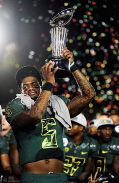Rose Bowl Champs 2012