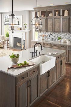 "Blanco 524259 White Cerana 33"" Single Basin Farmhouse Style Fireclay Kitchen Sink"