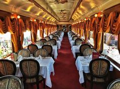 Where will you be having lunch today?  #WineTrain #VisitNapaValley #NapaValley #travel #wanderlust #vacation #NapaValleyWineTrain #NapaWineTrain #NapaTrain #Napa #California #CA #train #trains #railroad #VisitCalifornia #StartLiving #PassionPassport #LonelyPlanet #BestInTravel #TravelStoke #BestVacations #Wonderful_Places #traveldudes #LiveTravelChannel #TLPicks #BBCTravel #LoveTheWorld #AtHomeInTheWorld