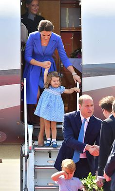 Kate Middleton as a mom: Her sweetest moments with Prince George and Princess Charlotte