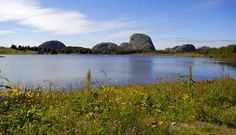 Klettane - Værlandet River, Spaces, Mountains, Nature, Outdoor, Image, Naturaleza, Rivers, Outdoor Games