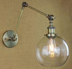 Lukloy Resin Fist Hand Wall Lamp Lights Retro Vintage Sconce Wall Lighting For Corridor Lobby Novel Creativity Loft Includ Bulb Led Lamps