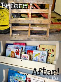 pallet bookshelf            The Ranch Kettle by...            Covey Model 6 Stool...        Go to Apartment Therapy Marketplace