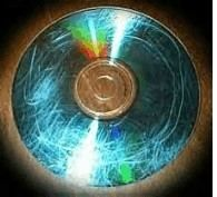 Removing Scratches from CDs and DVDs