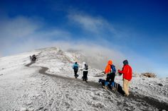 "GC10CTQ ""Uhuru Peak"" on Mt. Kilimanjaro, Tanzania"