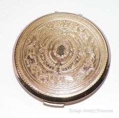 Find Vintage Stratton England Gold Tone Powder Compact UNUSED CONDITION on eBay Global Buying, with worldwide deals on items in all your top categories