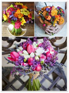1000 images about bright wedding flowers on pinterest spring weddings bright flowers and. Black Bedroom Furniture Sets. Home Design Ideas