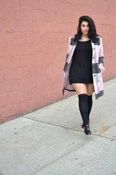 Tips How to Style for Curvy Women