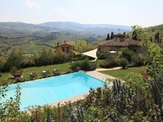 Tenuta Tor di Greve, a luxury period property with producing farm of about twenty hectares.