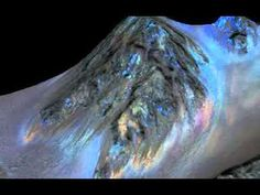 NASA Confirms Evidence That Liquid Water Flows on Today's Mars | NASA
