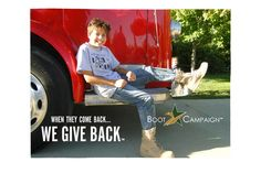 Got YOUR boots on?  http://www.bootcampaign.com/