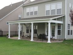 Image Detail for - Porch with Sun Deck Porch & Patio Porch Roof Porch Patio & Roof