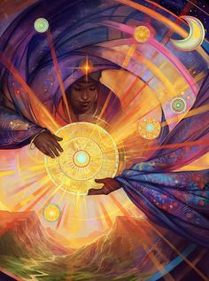 Inner Cosmos : Photo