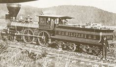 civil war army of west virginia | Civil War Trains