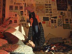 СТАИТЕ, В КОИТО СЕ ВЛЮБИХМЕ! - дизайн - GoGuide.bg My New Room, My Room, Dorm Room, Decoration Inspiration, Room Inspiration, Dream Rooms, Dream Bedroom, Bedroom Inspo, Bedroom Decor