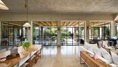 וילה למכירה בקיסריה בשכונה מבוקשת - נכסי יוקרה בישראל -בתי יוקרה ונחלות