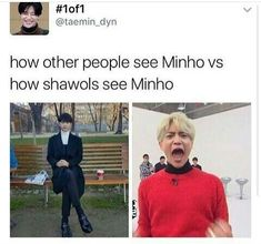 Where is the lie? Oppa Gangnam Style, Onew Jonghyun, Choi Min Ho, Funny Kpop Memes, Kim Woo Bin, Pokemon, Kpop Boy, Super Junior, Kpop Groups