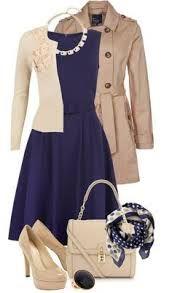 Resultado de imagen para blue outfit