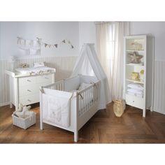 kinderzimmer #babyzimmer #baby #babyboy #kidsroom #babyroom ... - Babyzimmer Beige Wei