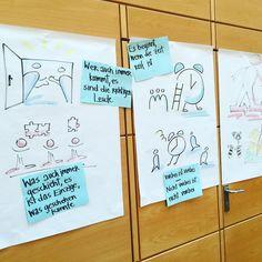 #dialogwest goes #openspace oder Mini #barcamp #like