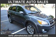 2011 Toyota RAV4 $14999 http://ultimateauto.v12soft.com/inventory/view/9901897