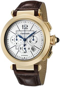 Price:$21555.88 #watches Cartier W3020151, The Cartier timepiece is an accessory, a status symbol, a luxury, this watch defines the person you are. Cartier is a dream renewed to infinity.