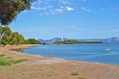 Platja de l'Alcanada, North Mallorca beach guide