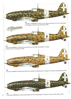 Macchi 202 folgore Military Jets, Military Aircraft, Luftwaffe, Italian Air Force, Air Fighter, Aircraft Painting, Supermarine Spitfire, Ww2 Planes, Ww2 Aircraft