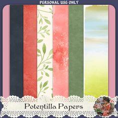 _juno Potentilla Papers