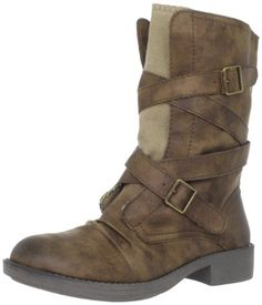Amazon.com: Roxy Women's Biscayne Boot: Shoes