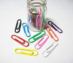 Trade a paper clip up to a house