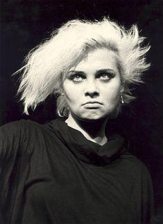 Anja Huwe