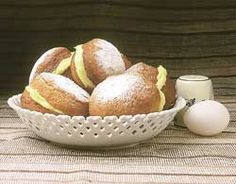 Berlines Chilenos, doughnuts never knew they could have it so good. (Spanish recipe)